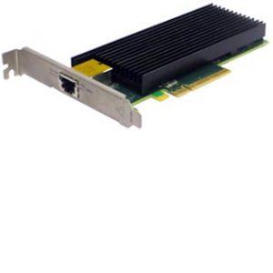 PE210G1I40-T 10Gigabit PCI-E Ethernet Card