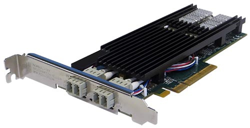 PE210G2BPI9 10G Bypass Server Adapter