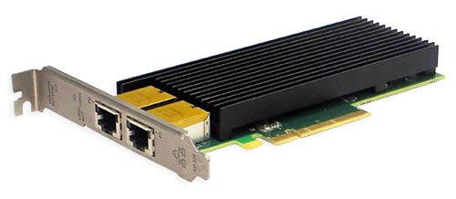 PE210G2I40-T 10g server adapter