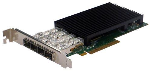 PE210G4SPI9 10 gigabit nic