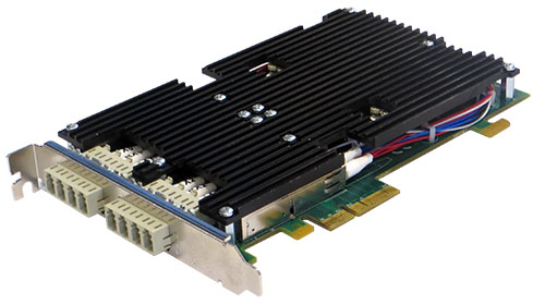 PE2G4BPFI80 Bypass Networking Server Adapter