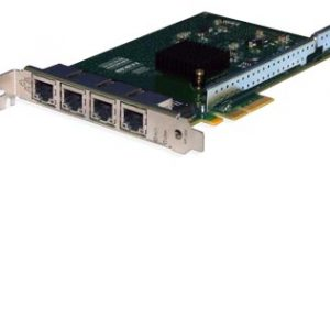 PE2G4I80 Gigabit Ethernet Server Adapter