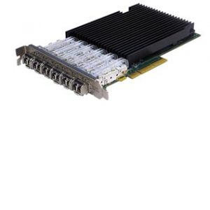 PE2G6SFPI35 Six Port Gigabit Server Adapter