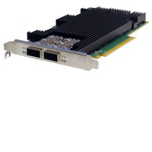 PE3100G2DQIR 100 Gigabit Intel® FM10420 Based
