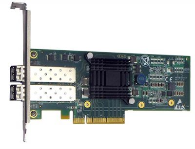 PE310G2SPT10 10 Gigabit Networking NIC