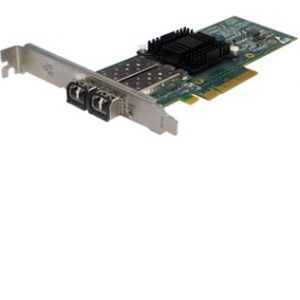 PE310G2SPT10 Dual port 10 Gigabit Network Interface Card