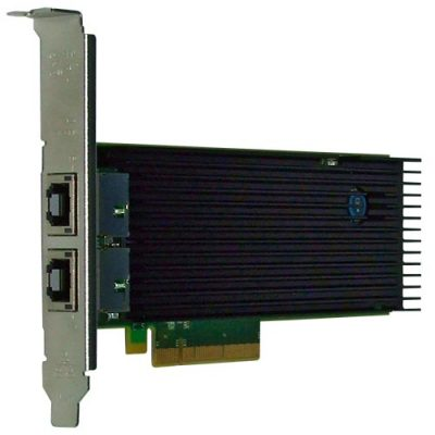 Silicom Ltd  | PE310G2T10-T 10G Ethernet Networking Server