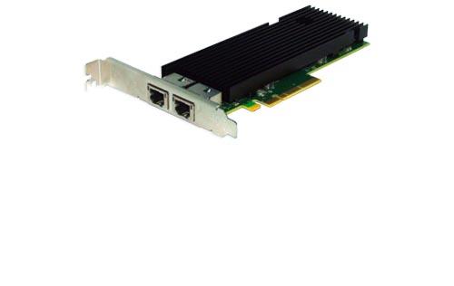 PE310G2T10-T 10G Ethernet Networking Server Adapter - Silicom Ltd