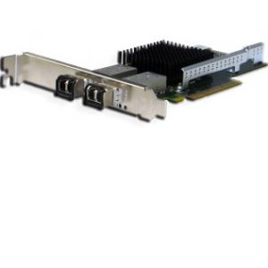 Silicom's 10G Network Interface Card
