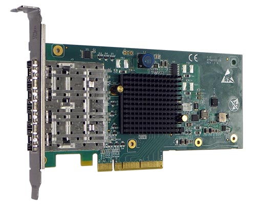 PE310G4SPT40 10 gigabit networking nic