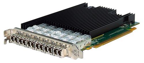 PE310G6SPi9 10 gigabit card