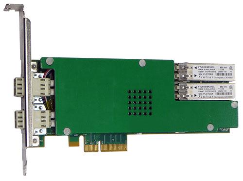 PEG2BPFI6 Bypass Card