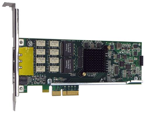 PEG2BPI80 Bypass NIC