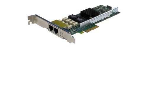 PE2G2BPI80 Bypass Adapter Dual Ports Copper Gigabit Intel