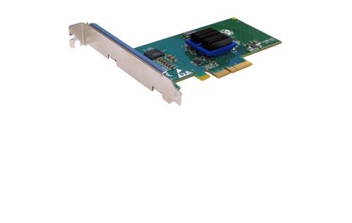 Silicom PESC62-RoHS Security Protocol Processor PCIe x4 Server Adapter