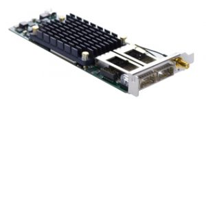 10/40 Gigabit Ethernet FPGA