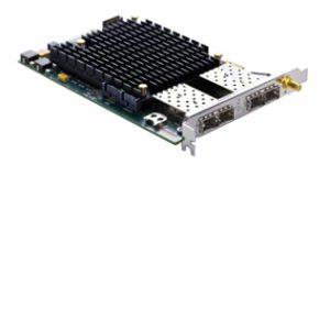 fbC4XG Ethernet Capture Adapter