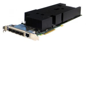 10 Gigabit BDE Server Adapters