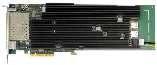 Silicom sonic server adapter