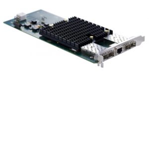 FPGA Card fb4xg-fmc@v6240 10G FPGA Server Adapter