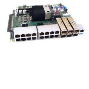 xeon d x86 Network Board