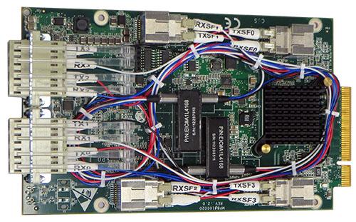 M1E2G4BPFI80 SETAC Module