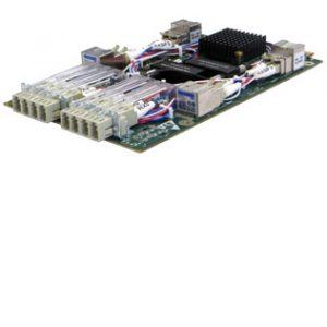 M1E2G4BPFI80 SETAC Networking Module