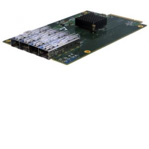 Gigabit Ethernet Module