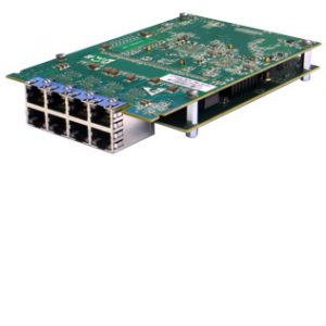 Copper Gigabit ExpressModule