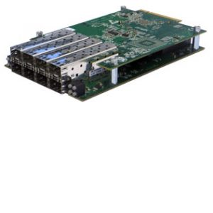 Ethernet Express Module