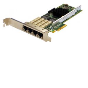 PE2G4BPI35LA 1G Ethernet Bypass Card