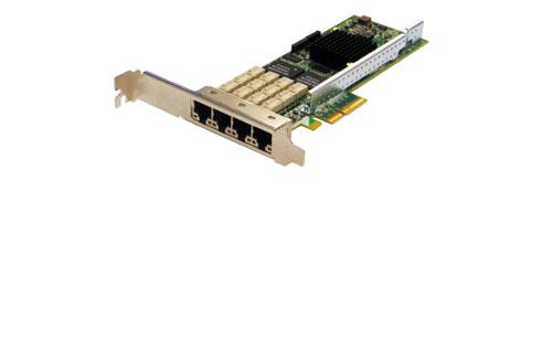 Silicom Ltd  | PE2G4BPI35LA 1G Ethernet Bypass Card Intel® Based