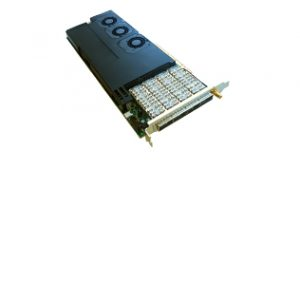 100 Gigabit Xilinx® Virtex Ultrascale