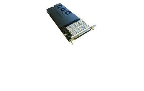Silicom Ltd  | fb4CGg3@VU 100 Gigabit Xilinx® Virtex Ultrascale