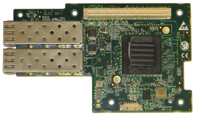 Silicom Ltd Oe310g2i71 10 Gigabit Ethernet Ocp