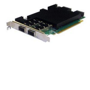 PE31640G2QI71 Dual 40G / Octal 10G Intel® XL710 Based