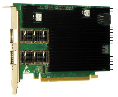 PE31640G2QI71 40G Server Adapter