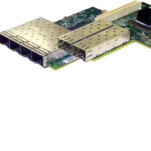 Silicom OCP 10G Mezzanine Adapter