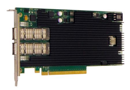 PE3100G2DQIR8 Server Adapter