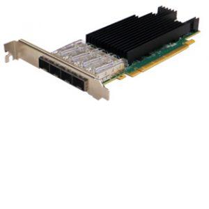 PE31625G4I71L silicom quad Card