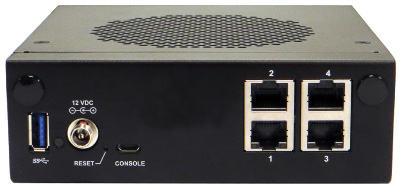 CPE Network Appliance Atom C3000