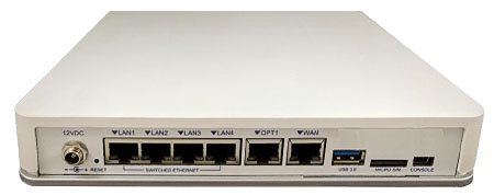 Armada Based CPE and Network Appliance
