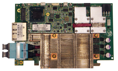 PE31625G24DIRA Switch on nic server adapter