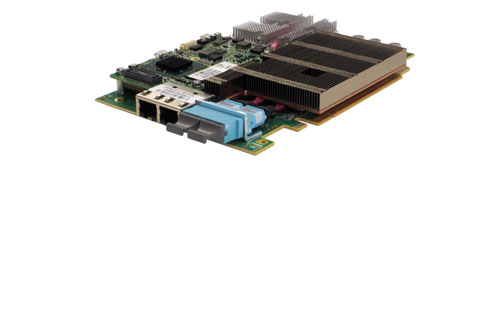 Silicom Ltd  – PE31625G24DIRA Server Adapter