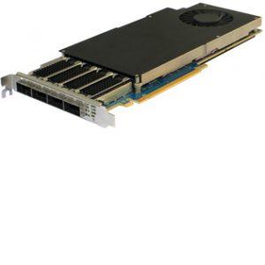 Silicom FPGA Accelerator