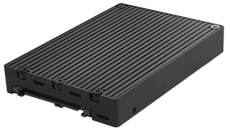 Storage Server Adapter