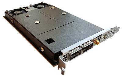 fb2CG@KU15P FPGA Board