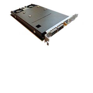 fb2CG@KU15P Silicom FPGA Card