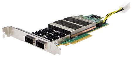 PSG FPGA a10 gx card