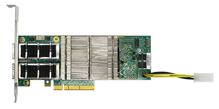 Silicom PSG FPGA a10 gx